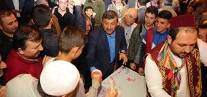 Darıca Belediyesi, ramazan geleneklerini devam ettiriyor