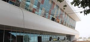 Malatya'nın Dünya Voleybol Ligine ev sahibi olma fırsatı salon engeline takıldı