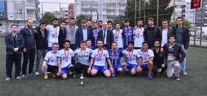Yahya Kara Futbol Turnuvası sona erdi