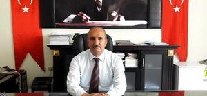 Genel Sekreter Yardımcılığına Ramazan Karakuş atandı