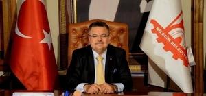 Başkan Yağcı'nın İstanbul'un fethi mesajı