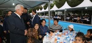 Erzincan'da Ramazan akşamları