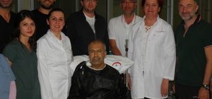 Kastamonu Devlet Hastanesinde kalp ameliyatları devam ediyor