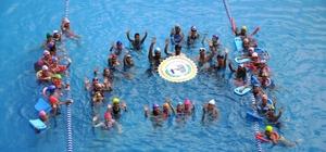 Bozüyük Belediyesi Yaz Spor Okulları için başvurular 2 Haziran'da sona erecek