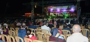 Malatya'da Ramazan Geceleri başladı