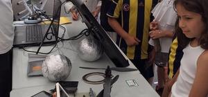 """Adana'da """"Mini Maker Faire"""" etkinliği"""
