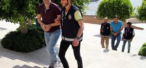 """Muğla'da """"ByLock"""" kullanan iki öğretmen tutuklandı"""