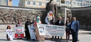 Kayseri'de 284 lösemi hastası bulunuyor