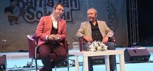 """Prof. Dr. Mehmet Çelik, """"Bilinçli namaz kılmak gerek"""""""