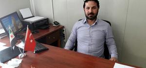 Türkmenlerden gıda yardımı çağrısı