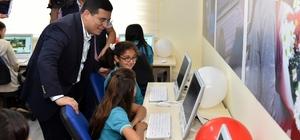 Kepez'de okul sayısı artıyor