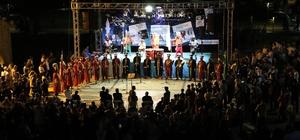 Mehteran-ı Haliliye, İstanbul'un Fethi için sahne aldı