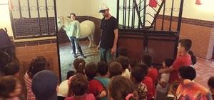 Atlı Eğitim Merkezi'ne bir yılda 7 bin ziyaretçi
