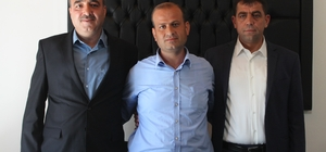 51 Nolu kooperatifin yeni başkanı Selami Ördek oldu