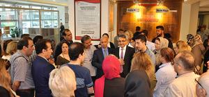 Aritmi Osmangazi Hastanesi İran'a şifa dağıtacak