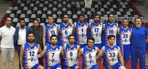 Basketbolda Yeşilyurt Belediyespor şampiyon oldu