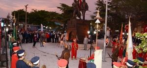Karacabey'de İstanbul'un Fethi çeşitli etkinliklerle kutlandı