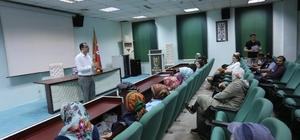 Gürsu Belediyesinde eğitimler aralıksız devam ediyor