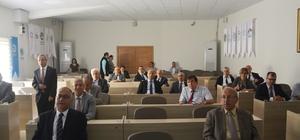 Kurum içi iletişim konulu eğitimi semineri gerçekleştirildi