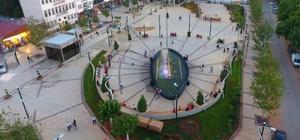 Büyükşehir 443 bin metrekare alanı park yaptı