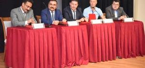 Çanakkale'de havacılık ve gelişimi paneli