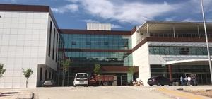 Yenice Devlet Hastanesi yeni binasında hizmet vermeye başladı