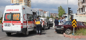 Niğde'de kaza yapan sürücü yaptığı kazayı polise anlattı