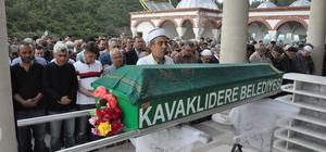 Şehit başsavcının anneannesi hayatını kaybetti