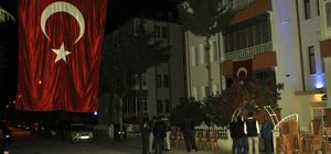 Şırnak'ta askeri helikopterin düşmesi