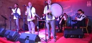 Bir başkadır Erzurum'da Ramazan