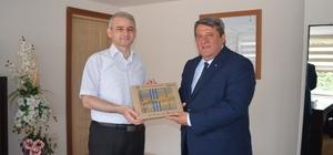 Manisa Büyükşehir'den Kula'da inceleme