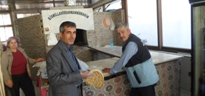 Samandağ'da zabıtadan gıda denetimi