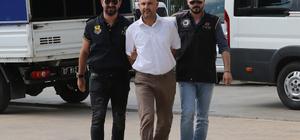 """FETÖ'nün sözde """"KOM imamı"""" lüks otelde yakalandı"""