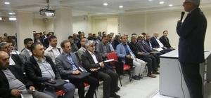 Ilgaz'da yaz Kur'an kursu semineri
