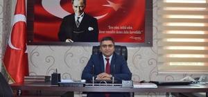 Kaymakam Ahmet Karaaslan: Eğitimde başarı çıtasını yükseliyor