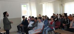 Büyükşehir, Akademi Liseyi gençlere tanıtıyor