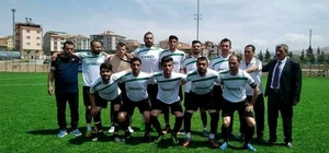 Malatya amatör futbolunda 2016-2017 sezonu sona erdi