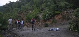 Kastamonu'da silahlı kavga: 2 ölü, 4 yaralı