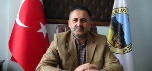 """Başkan İncesu, """"Dünya Arı Günü 2018 yılında Kars'ta gerçekleştirilecek"""""""