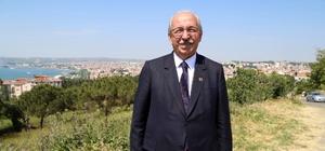 """Başkan Albayrak: """"1 Temmuz'dan itibaren Süleymanpaşa'nın atıksuları denize verilmeyecek"""""""
