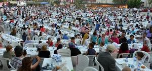 Büyükşehir'in Ramazan etkinlikleri Anamur'la devam etti