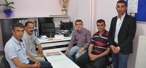 İçköyspor'dan Karaköyspor maçıyla ilgili açıklama