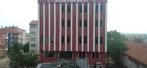 Edirne Öğretmenevi binası yıkılacak
