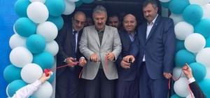İzmir'den mülteciler için aş evi tırı Reyhanlı'ya uğurlandı