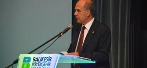 Balıkesir Büyükşehir Belediyespor'da görev bölümü yapıldı