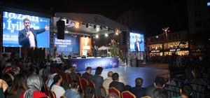 Esenler'de Ramazan söyleşileri devam ediyor