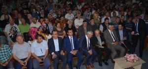Osmancık TOKİ'de kura sevinci;