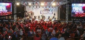 Ahmet Özhan, Beykoz'da gönüllere seslendi