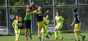 Kayseri U-12 Futbol Ligi B Grubu
