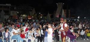 Arifiye Belediyesi'nin Ramazan etkinlikleri sürüyor